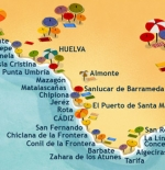 <font color=Grape>ИСПАНИЯ: КОСТА ЛУС' 2020 с БЕЛИТЕ КАРИБСКИ ПЛАЖОВЕ на Атлантика, Гибралтар,пълен/полупансион+вода+вино</font>